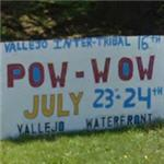 Vallejo Inter-Tribal Pow-Wow