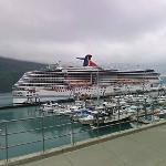 Carnival Conquest (StreetView)