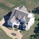 Sidney Crosby's House (former) (Google Maps)
