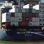 CMA CGM Fort St. Georges