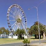 Wheel of Perth (StreetView)