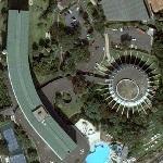 'Casino Park Hotel' by Oscar Neimeyer & Alfredo Viana de Lima