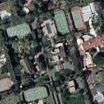 Tennis court community