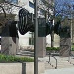 'Turbines' by George Greenamyer (StreetView)