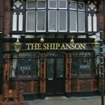 The Ship Anson Pub