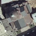 Cathedral of Saint Matthew the Apostle (Google Maps)