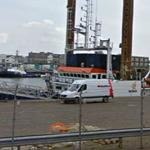 'Wind' jack-up barge (StreetView)