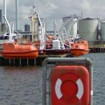 Lifeboats (shipboard)