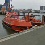 Spar-Es (Pilot boat)