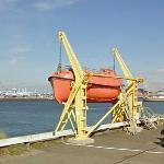 Lifeboat (no name)