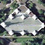 LDS Temple - Portland (Google Maps)