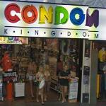 Welcome to Condom Kingdom