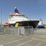 Caledonian Victory (StreetView)