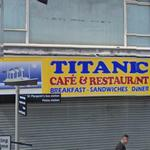 Titanic Cafe & Restaurant