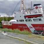 CCGS Alexander Henry (StreetView)