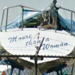 Moore Than A Woman (StreetView)