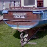 Old Boat (StreetView)