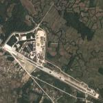 Tuzla Air Base (Eagle Base) (Google Maps)