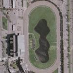 Hazel Park Harness Raceway (Google Maps)