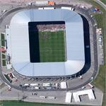 SGL Arena (Sunday 05/08/2011)