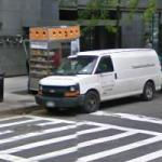 Iced Coffee Stand (StreetView)