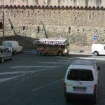 Gelati near Vatican