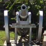 Cannon (StreetView)