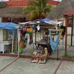 Souvenir stand (StreetView)