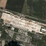 General Motors Powertrain Austria Plant (Google Maps)