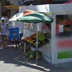Fruits (StreetView)
