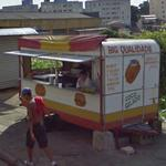 Food Trailer (StreetView)