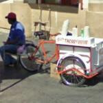 Ricos Tacos al Vapor