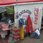 """Antojitos """"Lety"""" (StreetView)"""