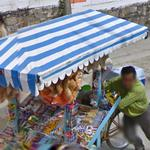 Candy Cart (StreetView)