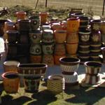 Pots for sale