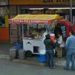 Tamales And Champurrado