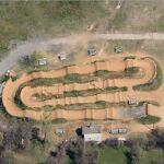Cowtown BMX (Google Maps)