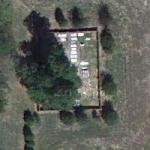 Zubly Cemetery (Google Maps)