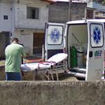 Ambulance equipment