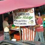 Ricos Mixiotes de Carnero