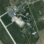 Uytash Airport (Google Maps)