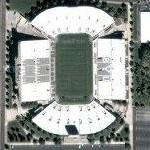Cougar Stadium (Google Maps)
