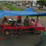 Food stand (StreetView)