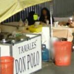 Tamales Don Polo
