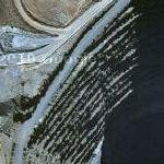 Finsch Diamond Mine (Google Maps)