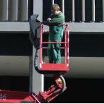 Cherry Picker (StreetView)