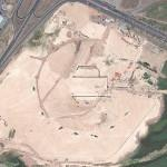 Rubin Kazan Stadium (Kazan, site) (Google Maps)