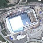 Sochi Olympic Oval (site)