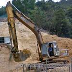 Excavator (StreetView)