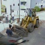 Front end loader (StreetView)